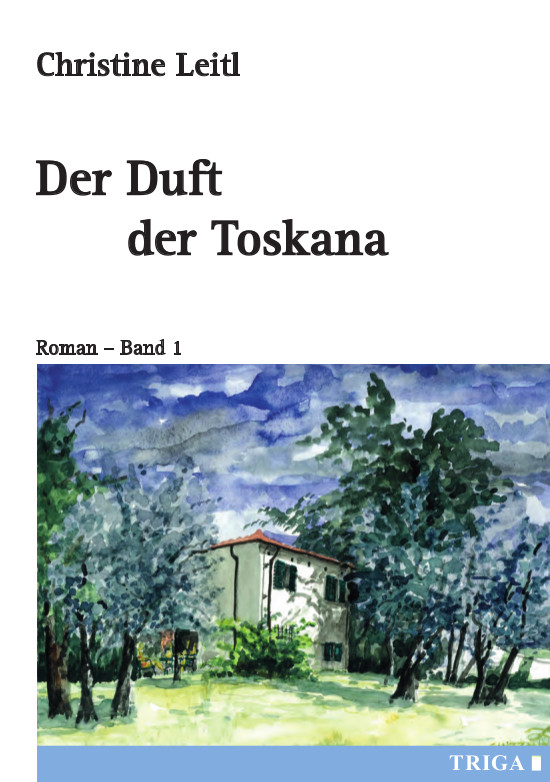 Leitl Duft der Toskana
