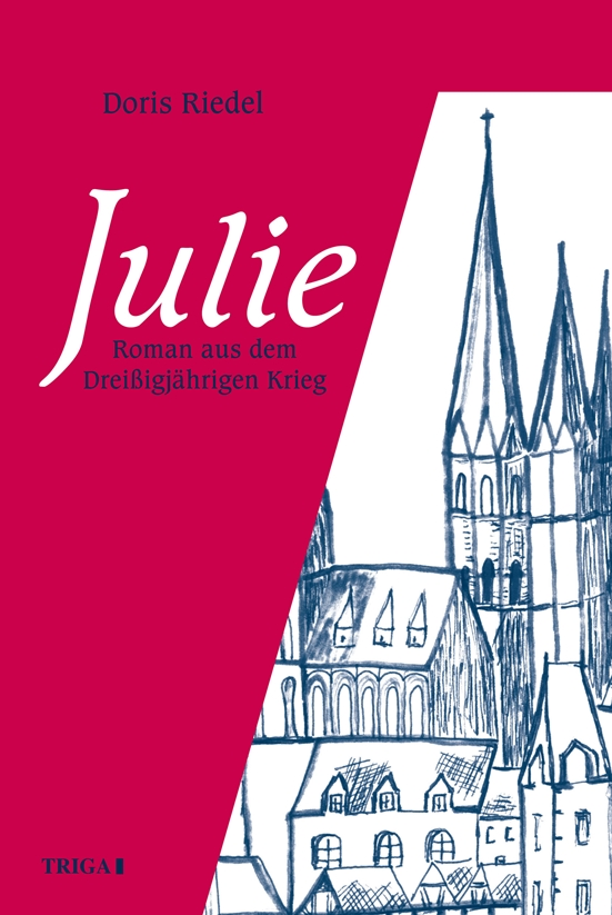 Riedel Julie