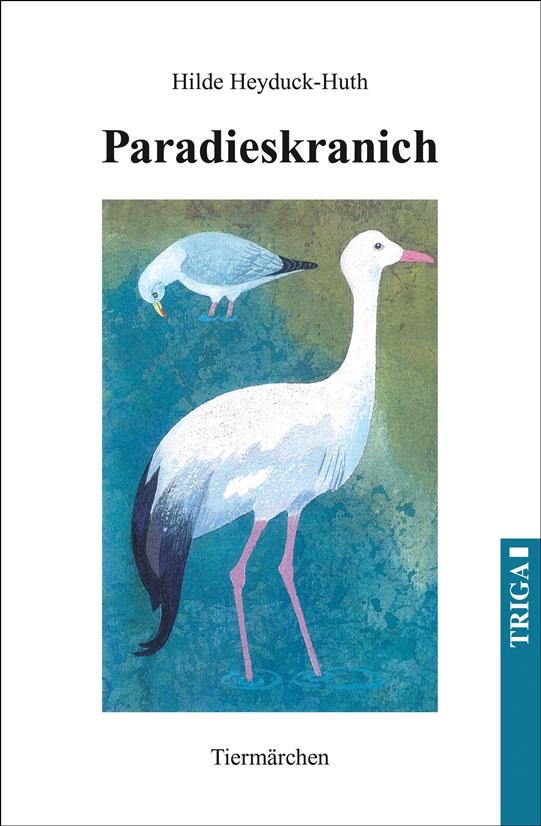Heyduck-Huth Paradieskranich