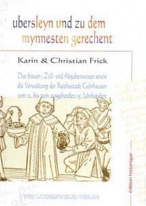 Karin Christian Frick Gelnhausen