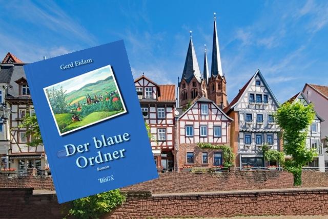 Der blaue Ordner Gelnhausen