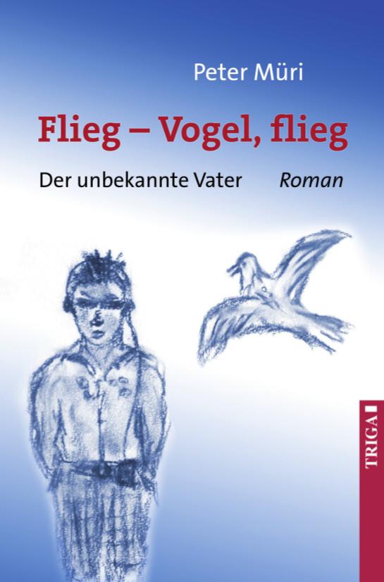 Müri-Flieg Vogel