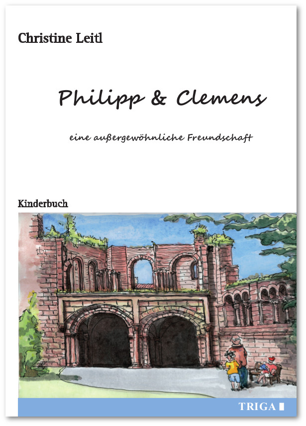 Leitl Philipp Clemens