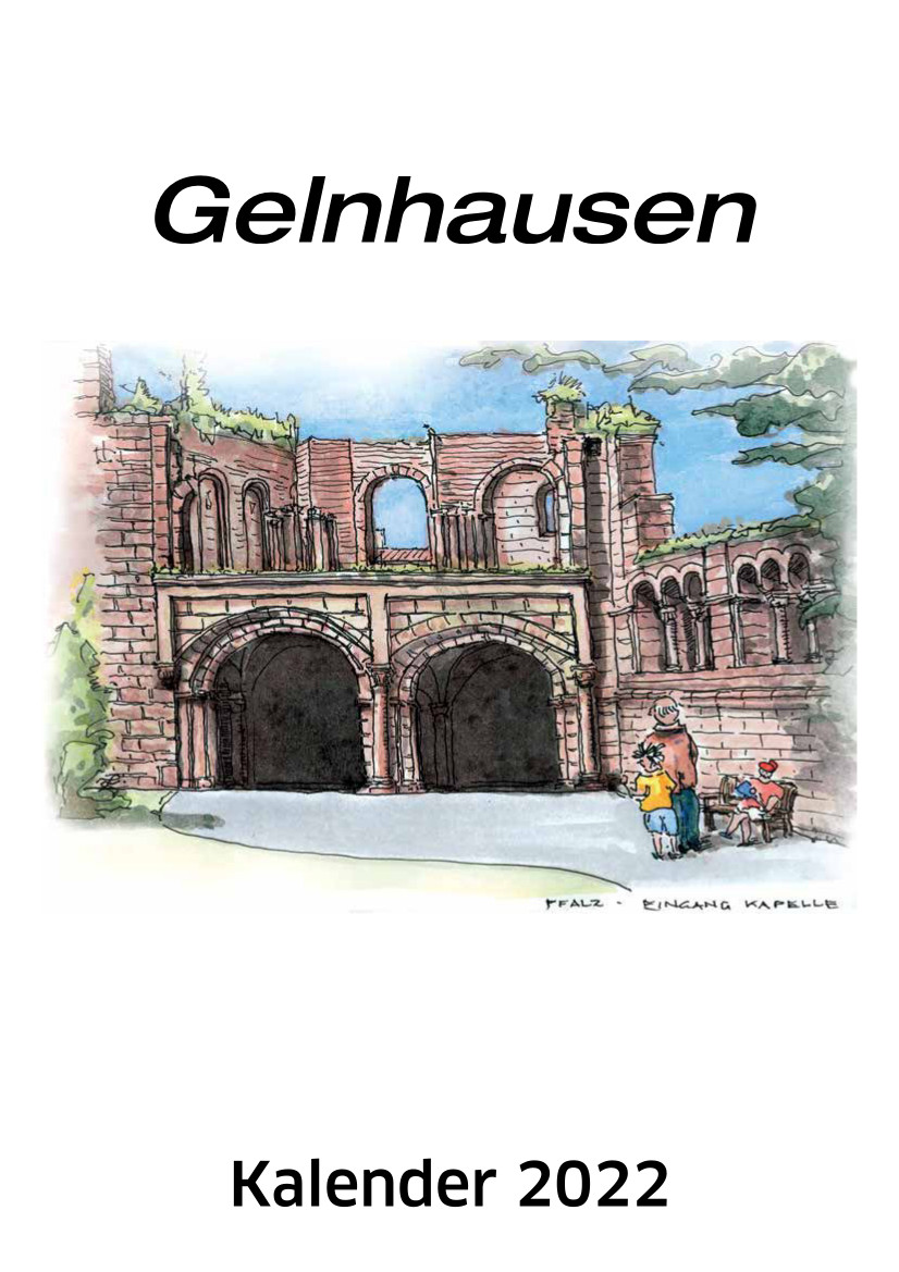 Kalender Gelnhausen